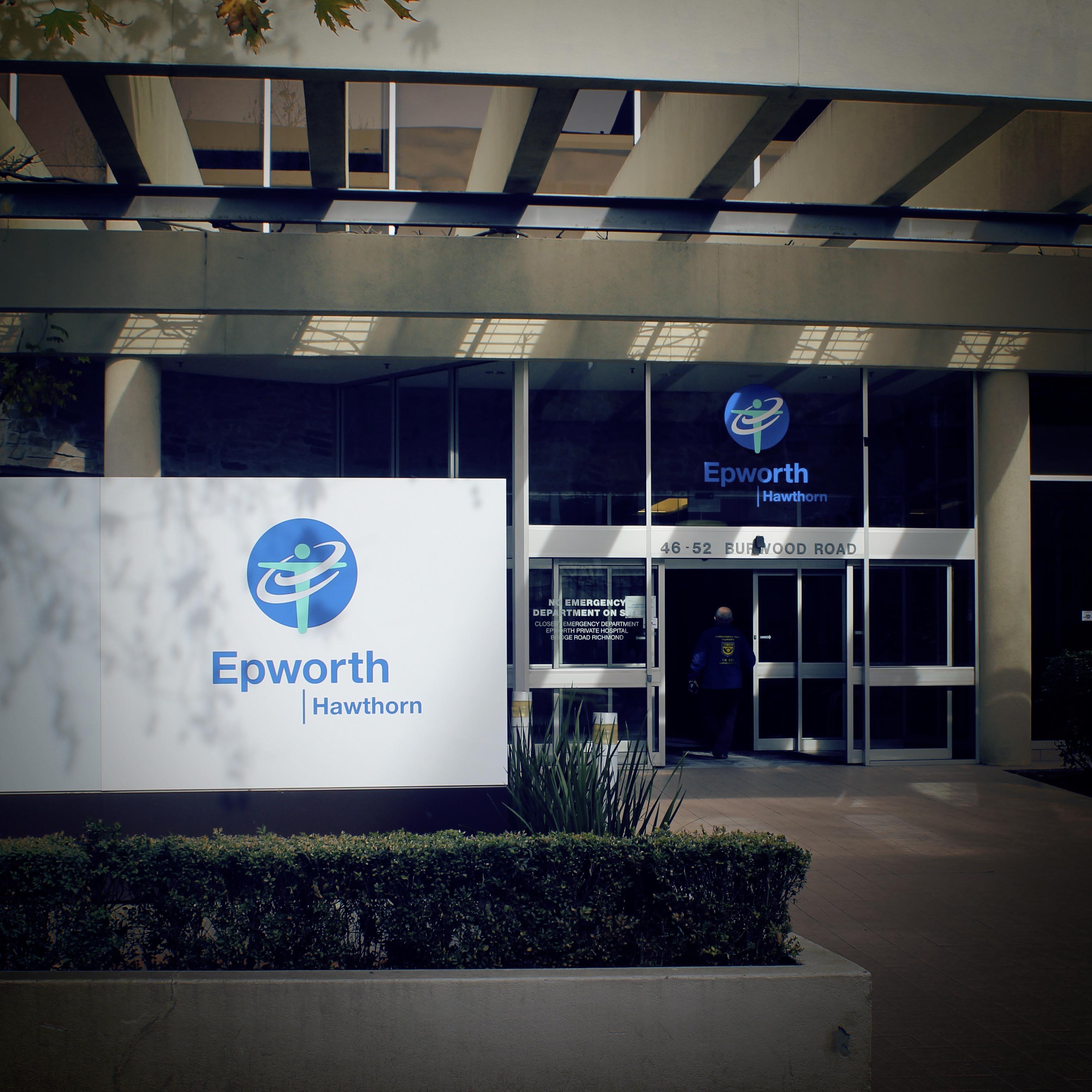 Epworth Rehab