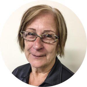 Meet The Team - Sue