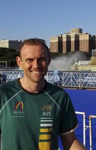 Paralympic Athletes - Glen